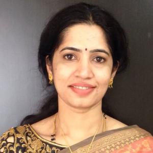 Dr Ashwini, Infertility Specialist in Bangalore