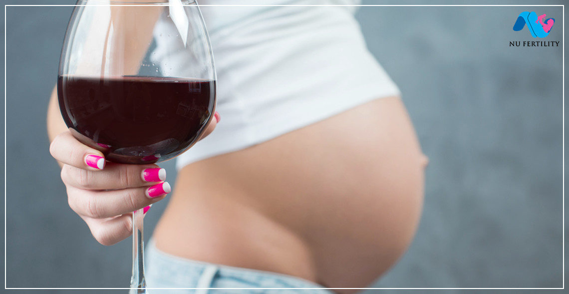 effects of alcohol on fertility