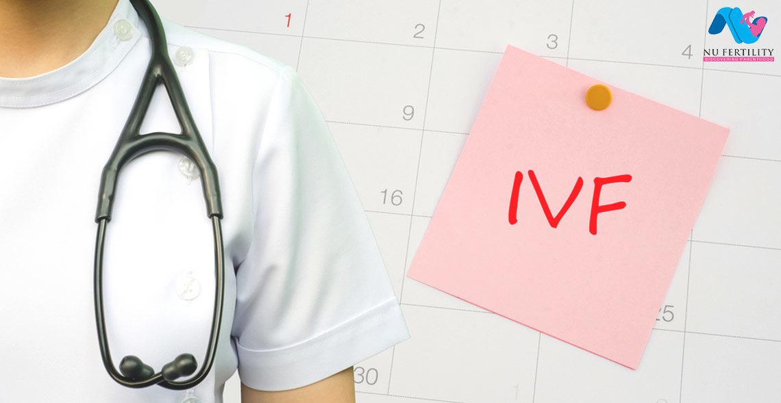 NU Fertility - IVF Treatment